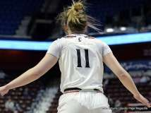 Gallery NCAA Women's Bastketball; AAC Tournament FR - #7 Cincinnati 61 vs. #10 Houston 74 (28)