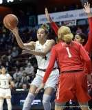 Gallery NCAA Women's Bastketball; AAC Tournament FR - #7 Cincinnati 61 vs. #10 Houston 74 (38)