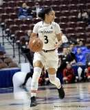 Gallery NCAA Women's Bastketball; AAC Tournament FR - #7 Cincinnati 61 vs. #10 Houston 74 (54)