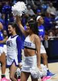 NCAA Women's Basketball - AAC Tournament FR - #8 Memphis 55 vs. #9 Tulsa 60 - Photo # (19)