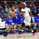 NCAA Women's Basketball - AAC Tournament FR - #8 Memphis 55 vs. #9 Tulsa 60 - Photo # (21)