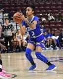 NCAA Women's Basketball - AAC Tournament FR - #8 Memphis 55 vs. #9 Tulsa 60 - Photo # (29)