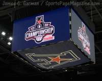 NCAA Women's Basketball - AAC Tournament FR - #8 Memphis 55 vs. #9 Tulsa 60 - Photo # (3)