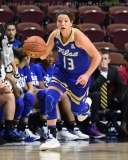 NCAA Women's Basketball - AAC Tournament FR - #8 Memphis 55 vs. #9 Tulsa 60 - Photo # (32)