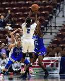 NCAA Women's Basketball - AAC Tournament FR - #8 Memphis 55 vs. #9 Tulsa 60 - Photo # (38)