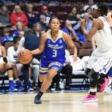 NCAA Women's Basketball - AAC Tournament FR - #8 Memphis 55 vs. #9 Tulsa 60 - Photo # (43)