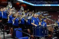 NCAA Women's Basketball - AAC Tournament FR - #8 Memphis 55 vs. #9 Tulsa 60 - Photo # (5)