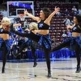 NCAA Women's Basketball - AAC Tournament FR - #8 Memphis 55 vs. #9 Tulsa 60 - Photo # (51)