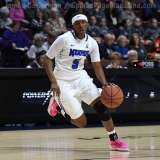 NCAA Women's Basketball - AAC Tournament FR - #8 Memphis 55 vs. #9 Tulsa 60 - Photo # (56)