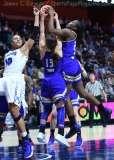 NCAA Women's Basketball - AAC Tournament FR - #8 Memphis 55 vs. #9 Tulsa 60 - Photo # (79)
