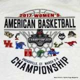 Gallery NCAA Women's Basketball; AAC Tournament QF's - #2 Temple 67 vs. #10 Houston 58 (1)