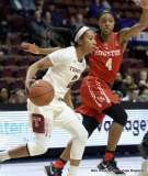 Gallery NCAA Women's Basketball; AAC Tournament QF's - #2 Temple 67 vs. #10 Houston 58 (22)