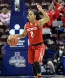 Gallery NCAA Women's Basketball; AAC Tournament QF's - #2 Temple 67 vs. #10 Houston 58 (26)
