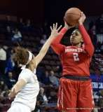 Gallery NCAA Women's Basketball; AAC Tournament QF's - #2 Temple 67 vs. #10 Houston 58 (41)