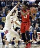 Gallery NCAA Women's Basketball; AAC Tournament QF's - #2 Temple 67 vs. #10 Houston 58 (47)