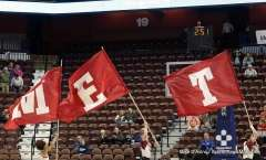 Gallery NCAA Women's Basketball; AAC Tournament QF's - #2 Temple 67 vs. #10 Houston 58 (7)