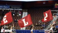 Gallery NCAA Women's Basketball; AAC Tournament QF's - #2 Temple 67 vs. #10 Houston 58 (8)