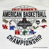 Gallery NCAA Women's Basketball; AAC Tournament QF's - #4 UCF 61 vs. #5 Tulane 57 (1)