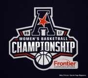 Gallery NCAA Women's Basketball; AAC Tournament QF's - #4 UCF 61 vs. #5 Tulane 57 (3)