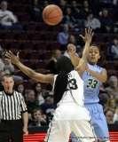 Gallery NCAA Women's Basketball; AAC Tournament QF's - #4 UCF 61 vs. #5 Tulane 57 (4)