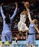 Gallery NCAA Women's Basketball; AAC Tournament QF's - #4 UCF 61 vs. #5 Tulane 57 (54)