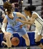 Gallery NCAA Women's Basketball; AAC Tournament QF's - #4 UCF 61 vs. #5 Tulane 57 (55)