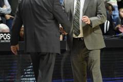NCAA Women's Basketball AAC Tournament Semifinals - #1 UConn 81 vs. #5 USF 45 (129)