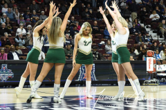 NCAA Women's Basketball AAC Tournament Semifinals - #1 UConn 81 vs. #5 USF 45 (66)