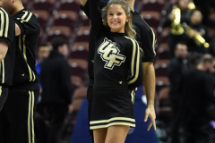 NCAA Women's Basketball AAC Tournament Semifinals - #2 UCF 66 vs. #3 Cincinnati 58 (32)