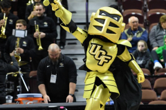 NCAA Women's Basketball AAC Tournament Semifinals - #2 UCF 66 vs. #3 Cincinnati 58 (33)