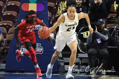 NCAA Women's Basketball AAC Tournament Semifinals - #2 UCF 66 vs. #3 Cincinnati 58 (40)