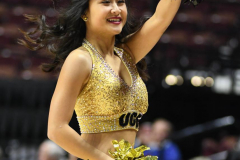 NCAA Women's Basketball AAC Tournament Semifinals - #2 UCF 66 vs. #3 Cincinnati 58 (90)