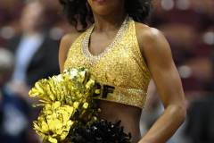 NCAA Women's Basketball AAC Tournament Semifinals - #2 UCF 66 vs. #3 Cincinnati 58 (91)