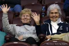 Gallery NCAA Women's Basketball; AAC Tournament SF's - #1 UConn 78 vs. #4 UCF 56 - View from the Stands (42)