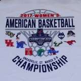 NCAA Women's Basketball - AAC Tournament SF's - #1 UConn 78 vs. #4 UCF 56 (1)