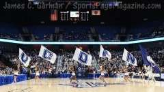 NCAA Women's Basketball - AAC Tournament SF's - #1 UConn 78 vs. #4 UCF 56 (14)