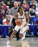 NCAA Women's Basketball - AAC Tournament SF's - #1 UConn 78 vs. #4 UCF 56 (48)