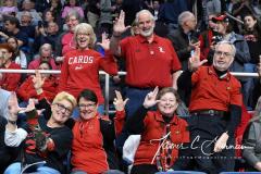 NCAA Women's Basketball Albany Regional Finals - #1 Louisville 73 vs. #2 UConn 80 (11)