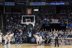NCAA Women's Basketball Albany Regional Finals - #1 Louisville 73 vs. #2 UConn 80 (110)