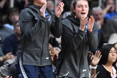 NCAA Women's Basketball Albany Regional Finals - #1 Louisville 73 vs. #2 UConn 80 (113)