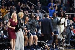 NCAA Women's Basketball Albany Regional Finals - #1 Louisville 73 vs. #2 UConn 80 (134)