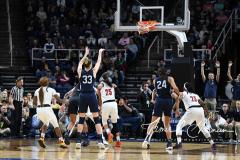 NCAA Women's Basketball Albany Regional Finals - #1 Louisville 73 vs. #2 UConn 80 (139)