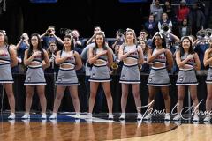 NCAA Women's Basketball Albany Regional Finals - #1 Louisville 73 vs. #2 UConn 80 (14)