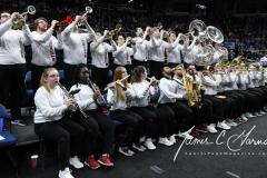NCAA Women's Basketball Albany Regional Finals - #1 Louisville 73 vs. #2 UConn 80 (15)