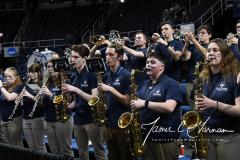 NCAA Women's Basketball Albany Regional Finals - #1 Louisville 73 vs. #2 UConn 80 (180)