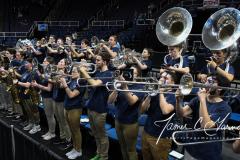NCAA Women's Basketball Albany Regional Finals - #1 Louisville 73 vs. #2 UConn 80 (181)