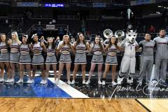 NCAA Women's Basketball Albany Regional Finals - #1 Louisville 73 vs. #2 UConn 80 (182)
