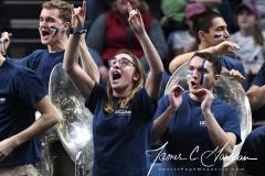 NCAA Women's Basketball Albany Regional Finals - #1 Louisville 73 vs. #2 UConn 80 (32)