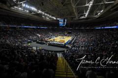 NCAA Women's Basketball Albany Regional Finals - #1 Louisville 73 vs. #2 UConn 80 (52)