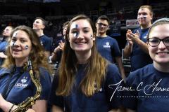 NCAA Women's Basketball Albany Regional Finals - #1 Louisville 73 vs. #2 UConn 80 (7)